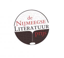 Logo Nijmeegse Literatuurprijs