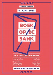 Boek op de Bank
