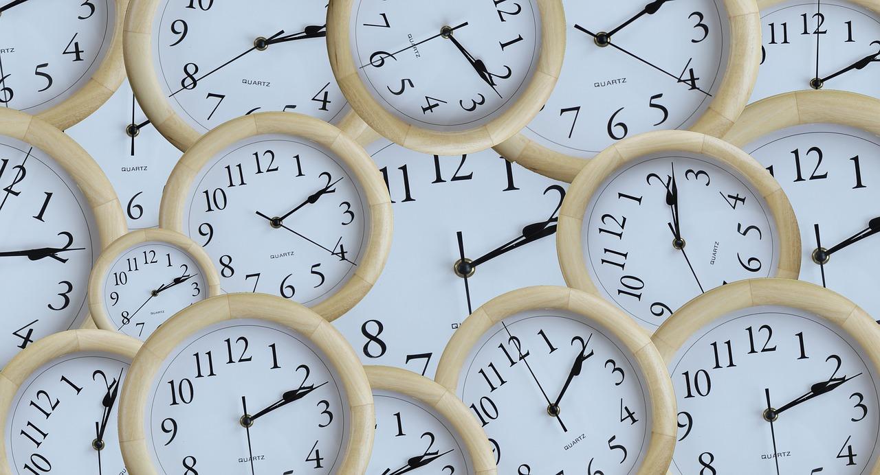 De lijnen zijn geopend – nieuwe deadlines!